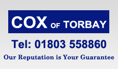 Cox of Torbay